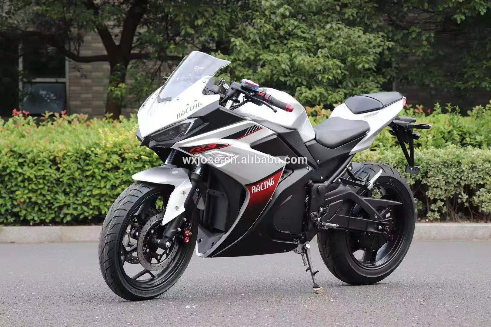 Гоночный мотоцикл Jose R5